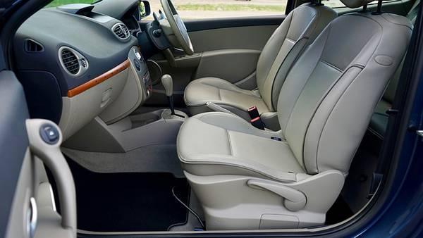 Auto Innenreinigung Motor Vital