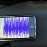 Benzin Additive Vibrationen messen Motor Vital