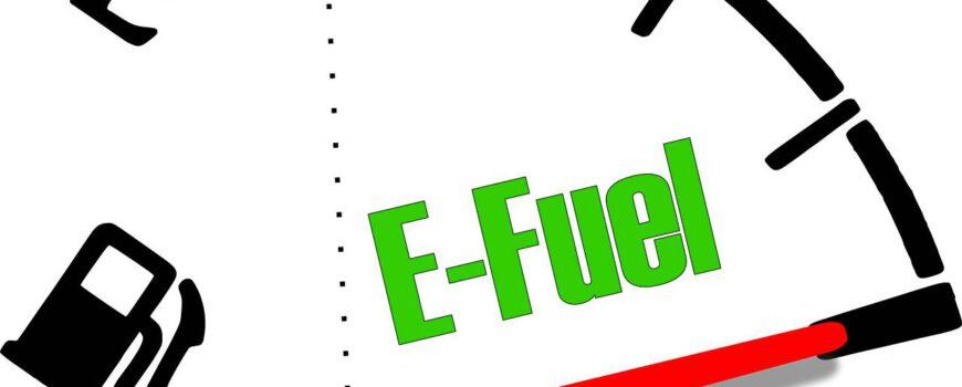 E Fuel Motor Vital