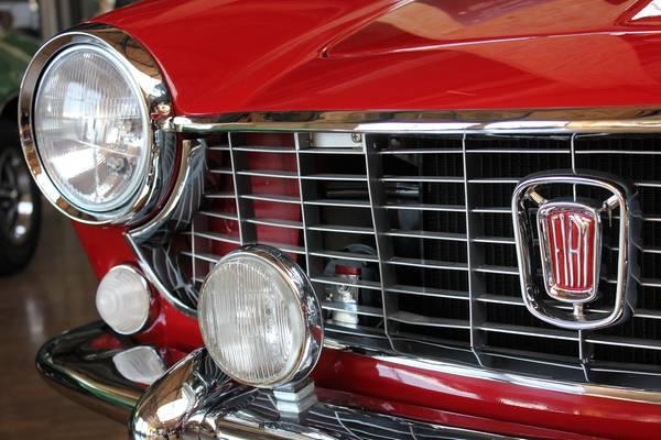 Fiat-Oldtimer
