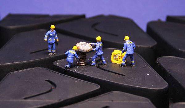 Reifen Michelin Motor Vital