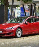 Tesla Motor Vital Diesel Motor Vital