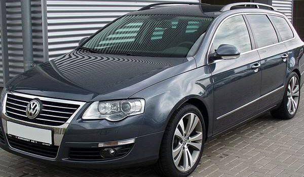 Volkswagen Dieselskandal Motor Vital